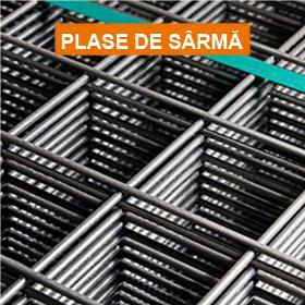 PLASE DE SRAMA ELECTROSUDATE